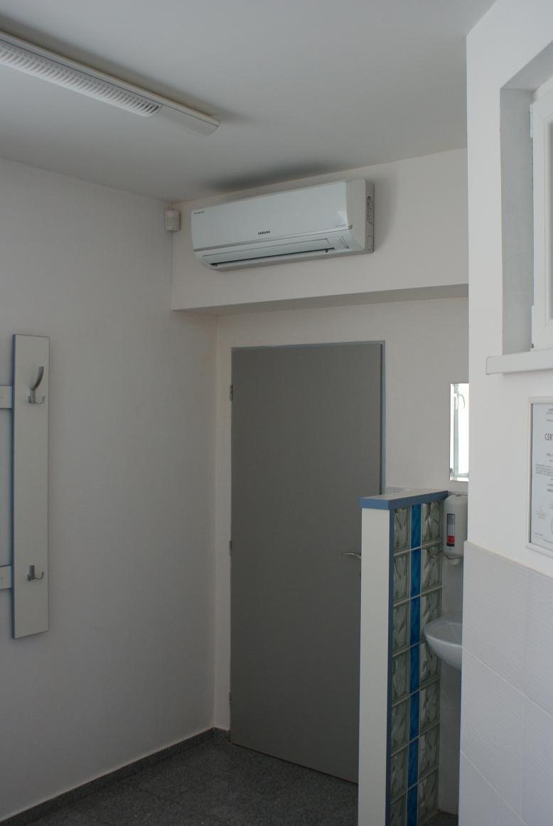 Samsung kazeta Multi Split INVERTER